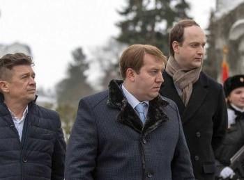 Домашний арест 4 серия в 22:00 на канале ТНТ