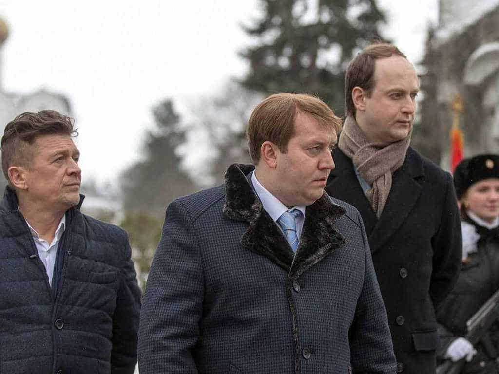 Домашний арест 7 серия в 22:00 на канале ТНТ
