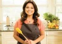 программа Food Network: Домашняя еда от Валери 7 серия Тыква, сладости и лакомства