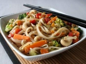 программа China TV: Домашняя еда
