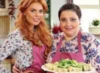 программа Домашний: Домашняя кухня 16 серия Олег Масленников Войтов