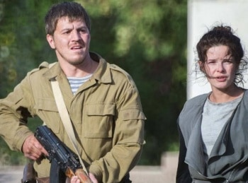 Донбасс Окраина в 06:40 на Наше новое кино