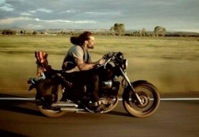 кадр из фильма Дорога чести