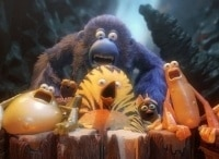 программа Киносемья: Дозор джунглей