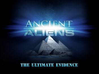 программа History2: Древние пришельцы: Решающее доказательство Тайна Пума Пунку
