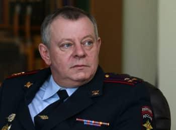 Другой майор Соколов 18 серия в 05:15 на НТВ Хит