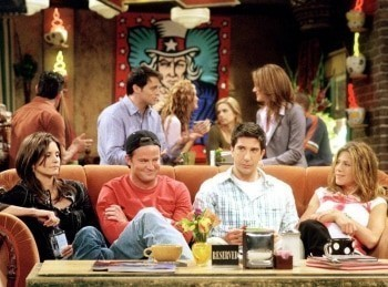 программа Супер: Друзья Эпизод с ик фактором
