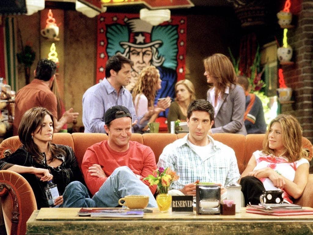 программа Супер: Друзья Эпизод, в котором выясняется, что Пол классный парень