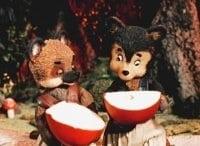 программа Детский: Два жадных медвежонка