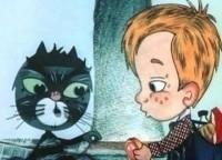 программа Советские мультфильмы: Дядя Федор, пес и кот