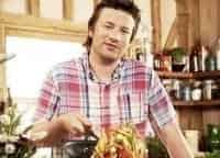 программа Домашний: Джейми: обед за 30 минут 32 серия