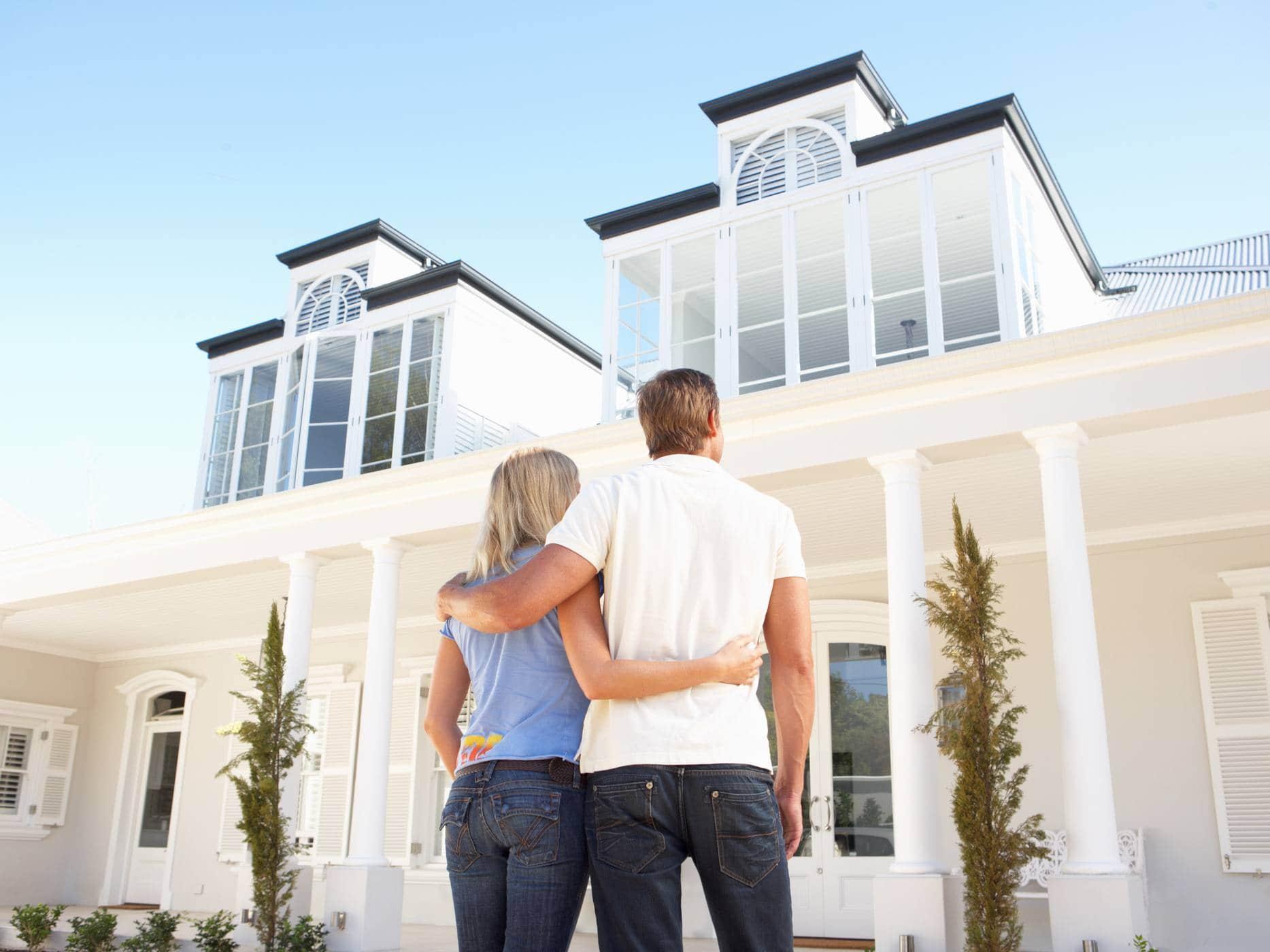 программа TLC: Джек пот: мы покупаем дом! Младшая сестра в большом доме