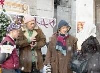 программа ТВ 1000 русское кино: Джентльмены, удачи!