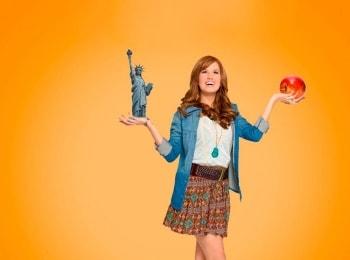 программа Канал Disney: Джесси