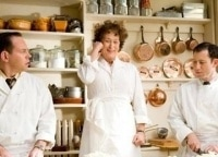 Джули и Джулия Готовим счастье по рецепту в 01:00 на канале