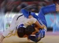 программа Евроспорт: Дзюдо Большой Шлем Япония