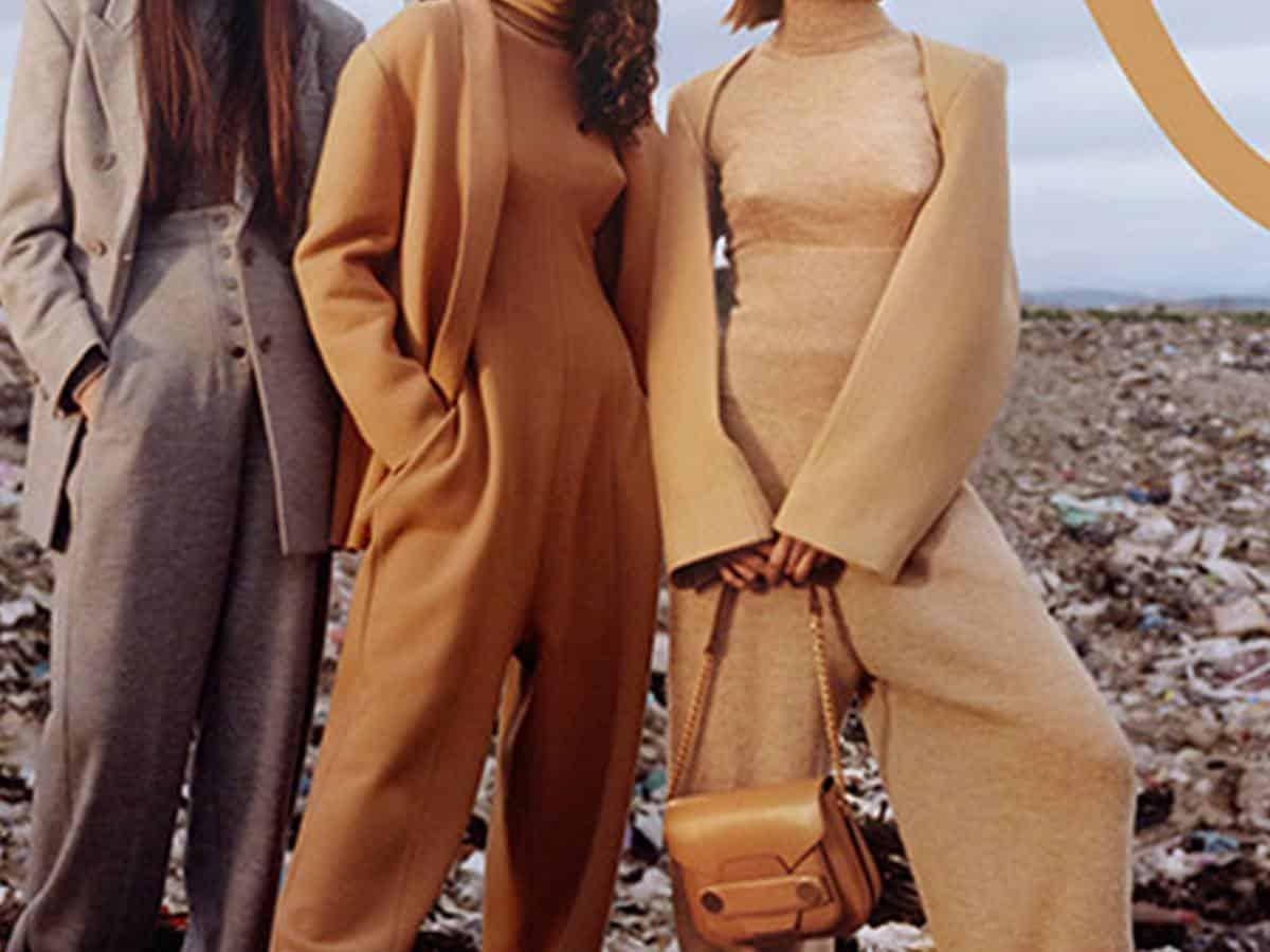 программа Fashion One: Eco Trendsetters