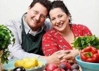 программа Кухня ТВ: Единство вкусов 2 серия