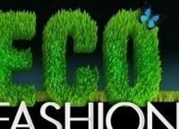 программа Fashion One: Эко мода 1 серия