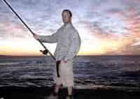 Экстремальная рыбалка 6 серия в 11:25 на канале