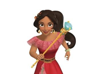 программа Канал Disney: Елена из Авалора Сезон 2 й
