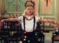 программа СТС: Элоиза 2: Рождество