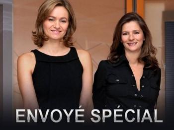 программа TV5: Envoyé spécial