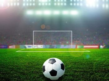 программа Футбол: Эра футбола События в футболе 1990 1991