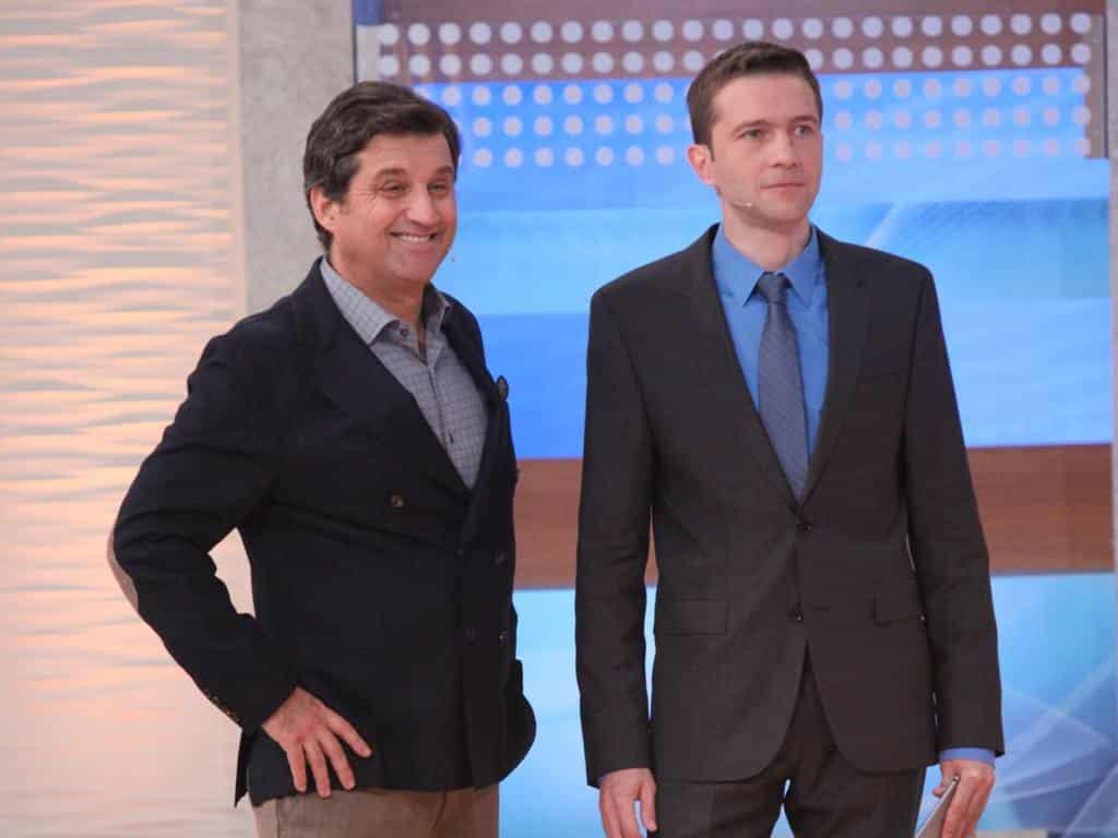 Естественный отбор Сыр пошехонский в 16:55 на ТВ Центр