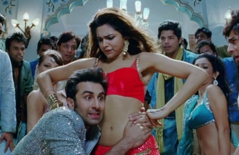 программа Bollywood: Эта сумасшедшая молодежь