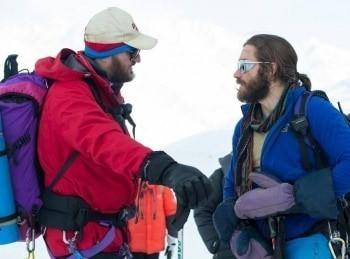Эверест в 15:15 на ЧЕ
