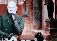 Фантомас в 00:05 на канале ТВ Центр