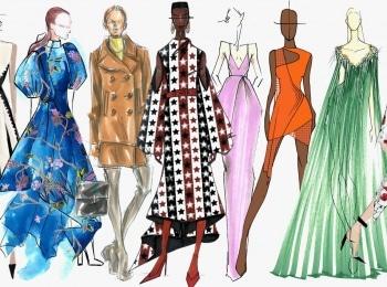 программа Fashion One