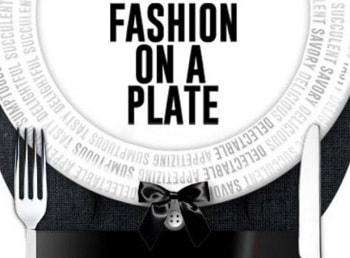 программа Fashion One: Fashion On a Plate Madrid