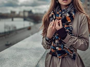 программа Fashion One: Fashion s Future