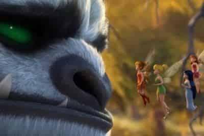 Феи. Легенда о чудовище - фильм, кадры, актеры, видео, трейлер - Yaom.ru кадр