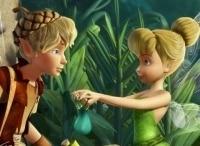 программа Канал Disney: Феи Потерянное сокровище