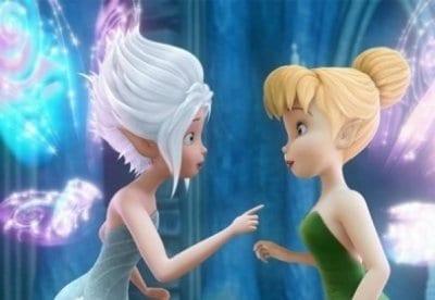 кадр из фильма Феи: Тайна зимнего леса
