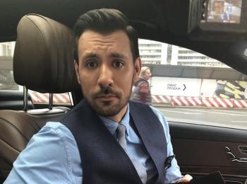 программа ЧЕ: Фейк такси 1 серия