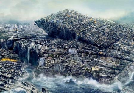 Вуди Харрельсон и фильм 2012