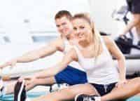 программа Здоровое ТВ: Фитнес для малыша 2 серия