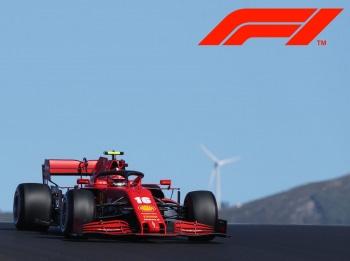 программа Матч Арена: Формула 1 Гран при России Свободная практика