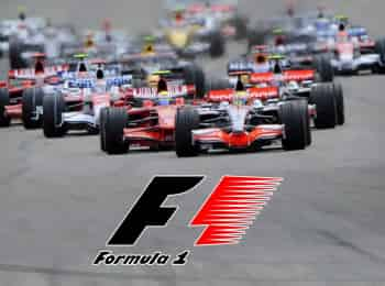 программа Матч Арена: Формула 1 Прямая трансляция