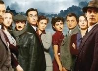 программа TV5: Французская деревня