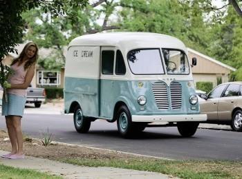 программа Киноужас: Фургончик с мороженым