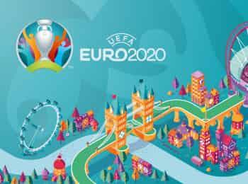 программа МАТЧ ТВ: Футбол Чемпионат Европы 2020 Обзор
