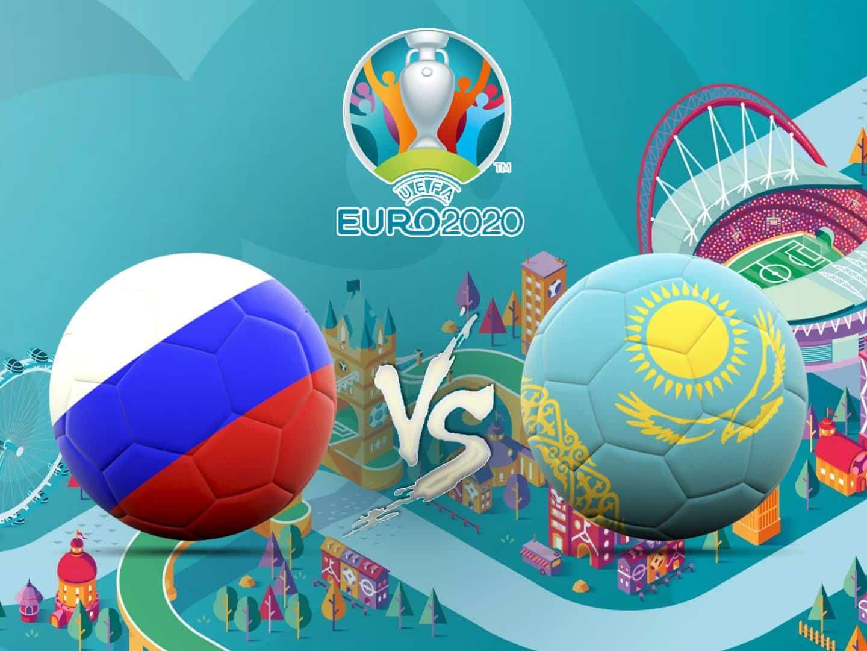 программа МАТЧ!: Футбол Чемпионат Европы 2020 Отборочный турнир Россия – Казахстан