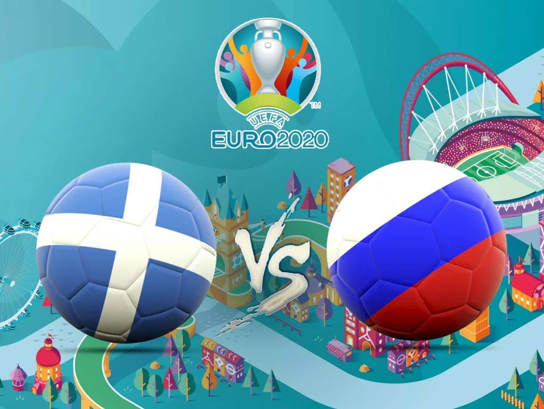 программа МАТЧ!: Футбол Чемпионат Европы 2020 Отборочный турнир Шотландия Россия
