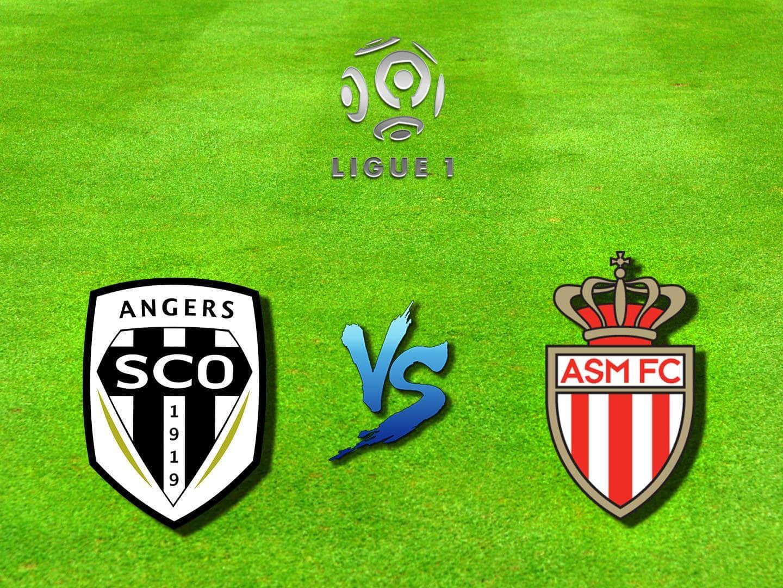 программа МАТЧ!: Футбол Чемпионат Франции Анже Монако