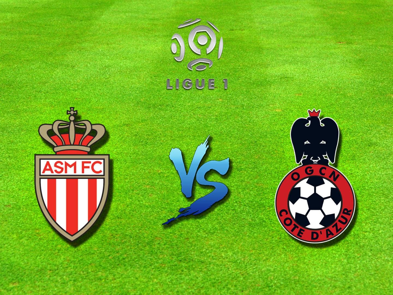 Футбол Чемпионат Франции Монако Ницца в 20:05 на канале